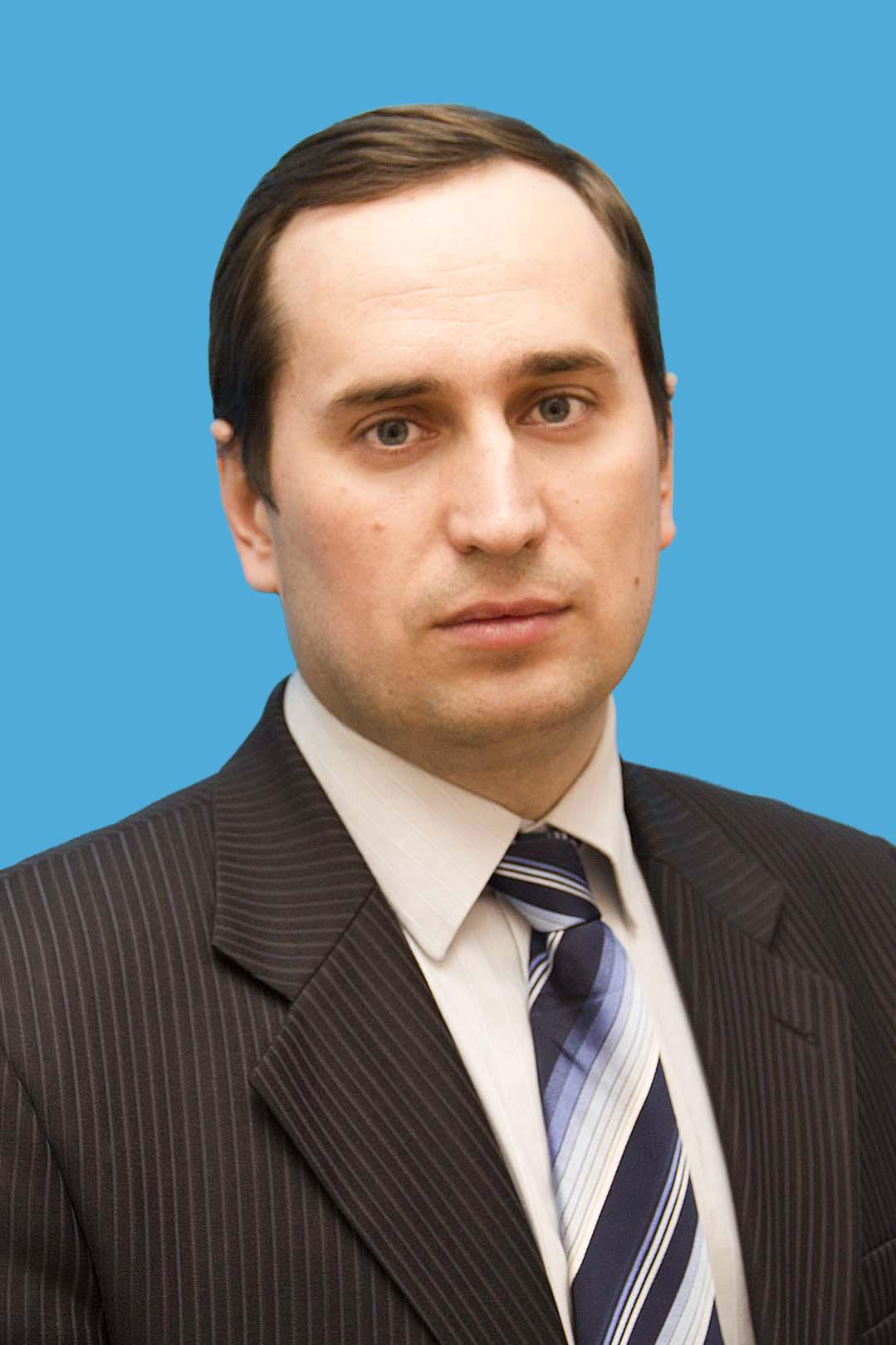 Шинкарев